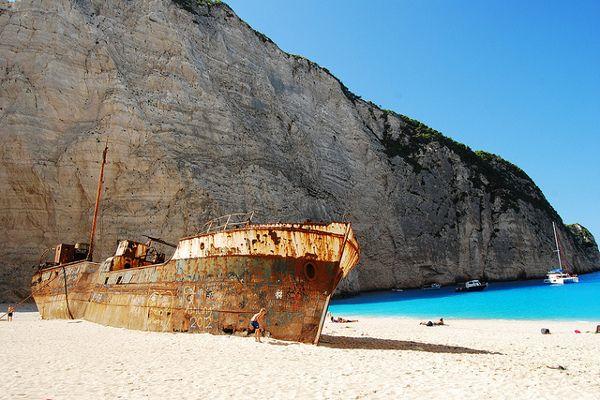 Moja wielka wycieczka do Grecji