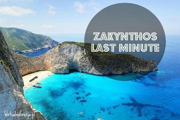 Zakynthos Last Minute