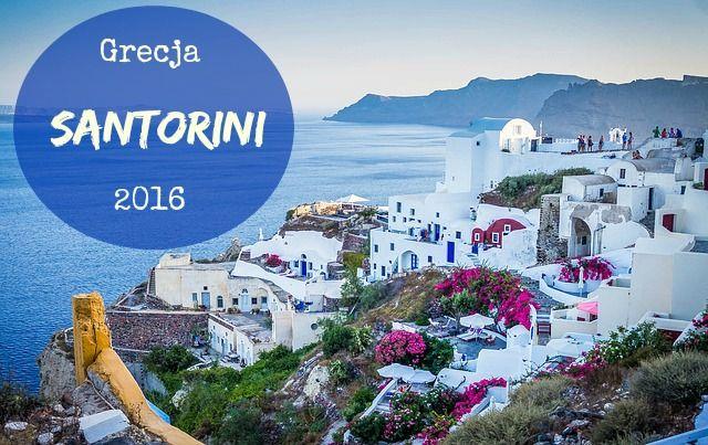 Wakacje 2016 w Grecji