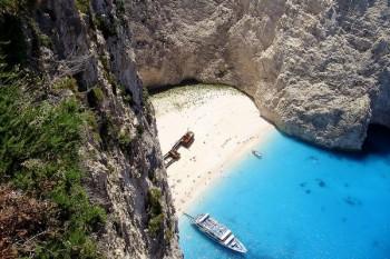 Atrakcje na wyspie Zakynthos