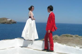 Greckie wesele w pytaniach i odpowiedziach