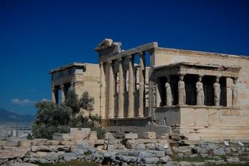 Greckie obiekty na Liście Światowego Dziedzictwa UNESCO