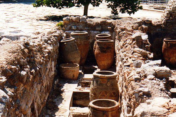 Znalezione obrazy dla zapytania kupcy starożytności