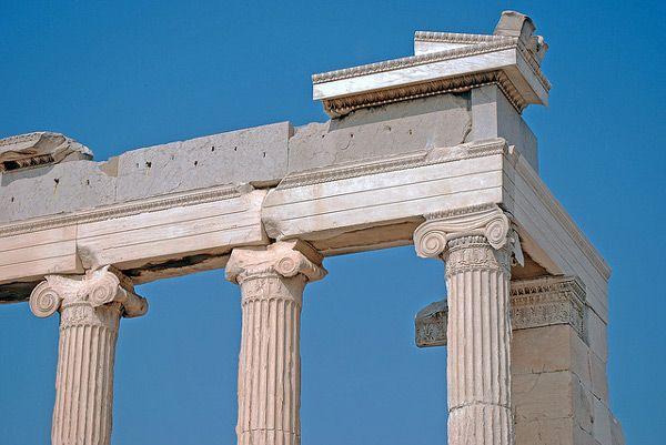 Ateny – atrakcje i zabytki stolicy Grecji