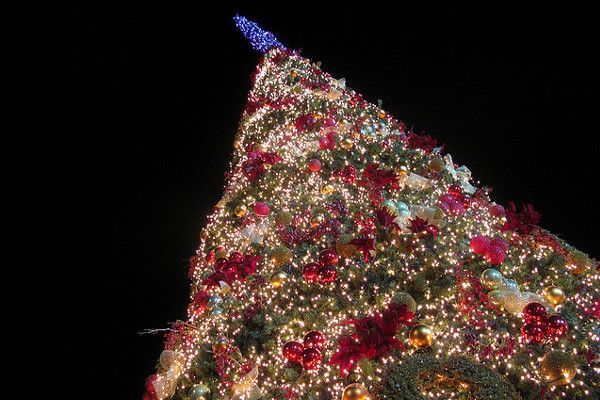 Boże Narodzenie w Grecji