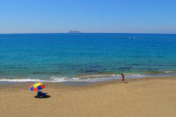 Najlepsze plaże Grecji – wymarzony wypoczynek nad morzem